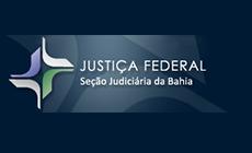 Justiça Federal Seção Bahia