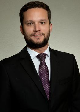 George Kraychete Muniz Ferreira
